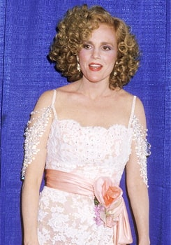 Madeline kahn has been added to these lists