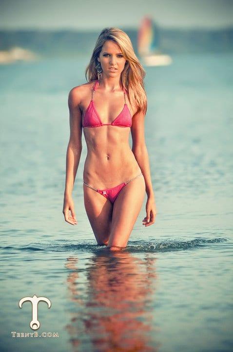 Samantha Hensley