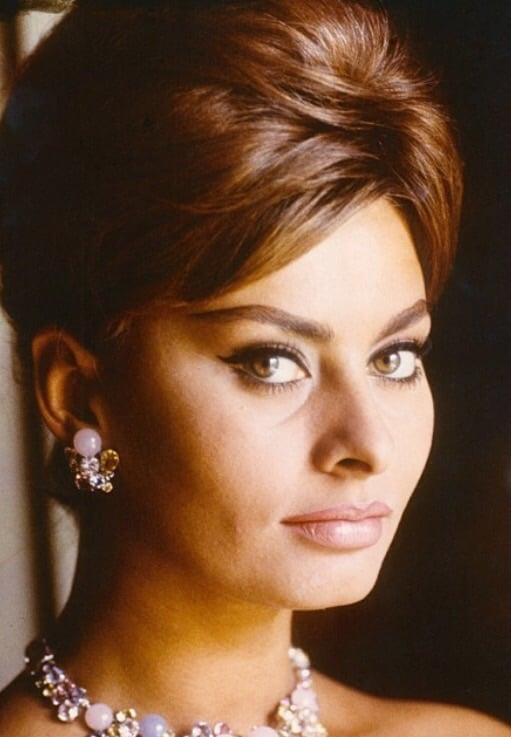 Sophia Loren has been ...