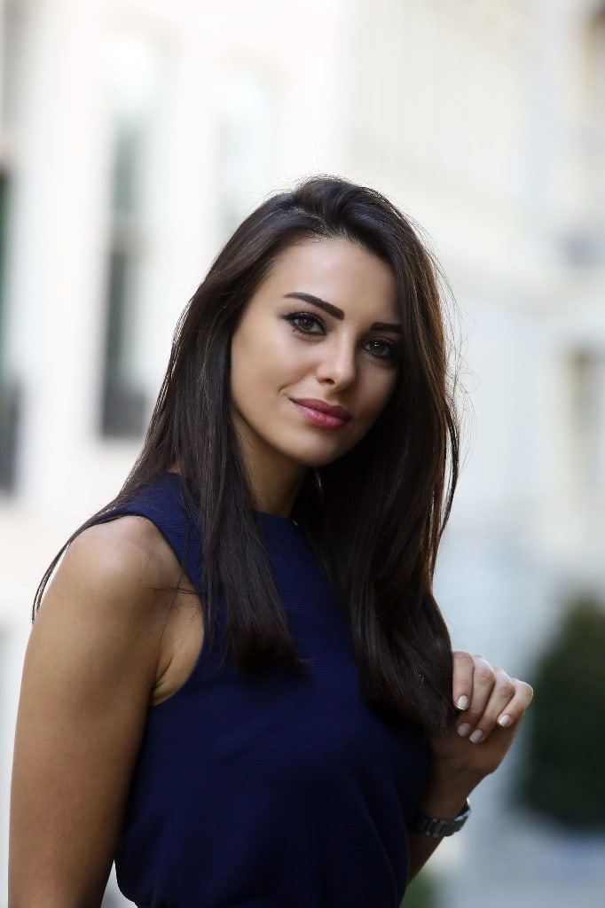 Toys For 9 Year Girl : Picture of tuvana türkay