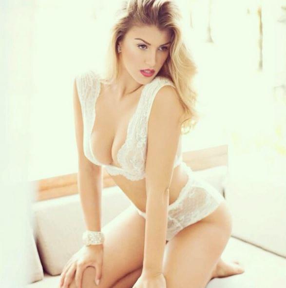 Amy Willerton