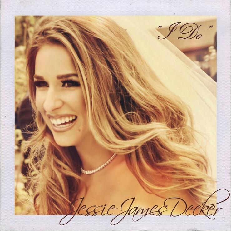 Picture Of Jessie James Decker