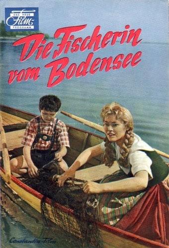 Die Fischerin Vom Bodensee
