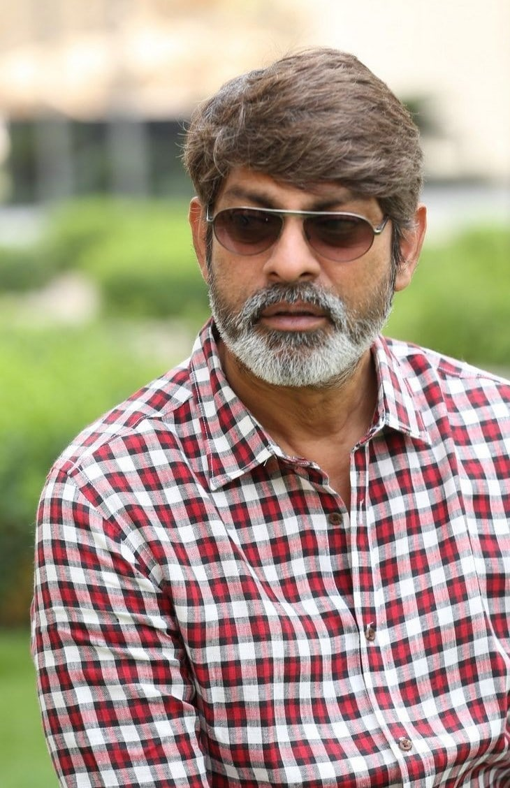 jagapathi babu and charmi movie list