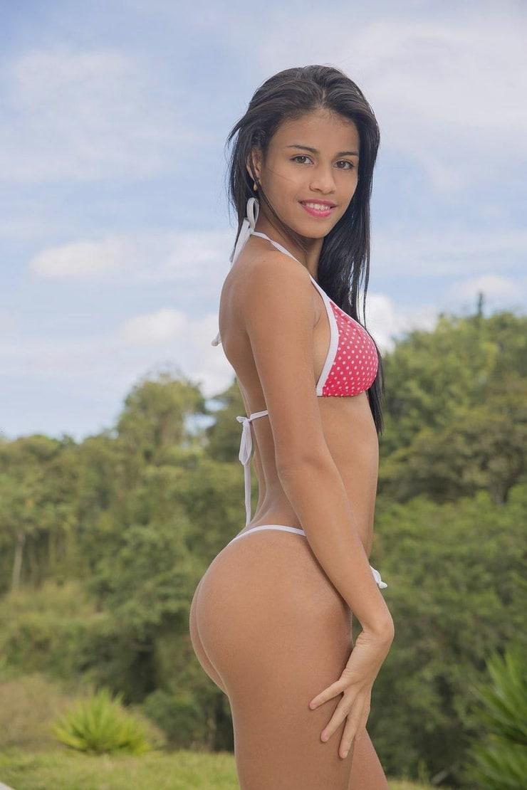 Denisse Gomez Nude Photos 74