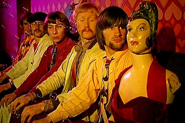 Image result for the bonzo dog doo-dah band