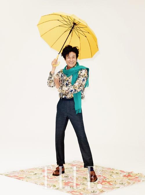 Kwang-rok Oh