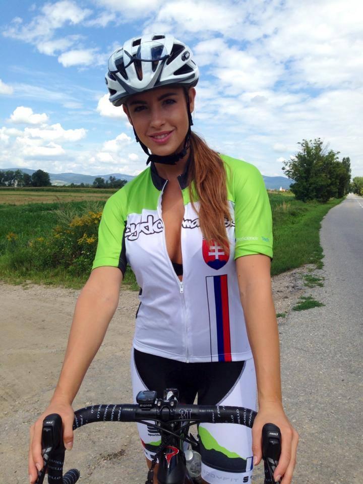 Lucia Javorcekova