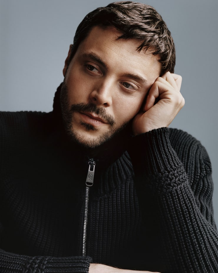 jack huston twilight