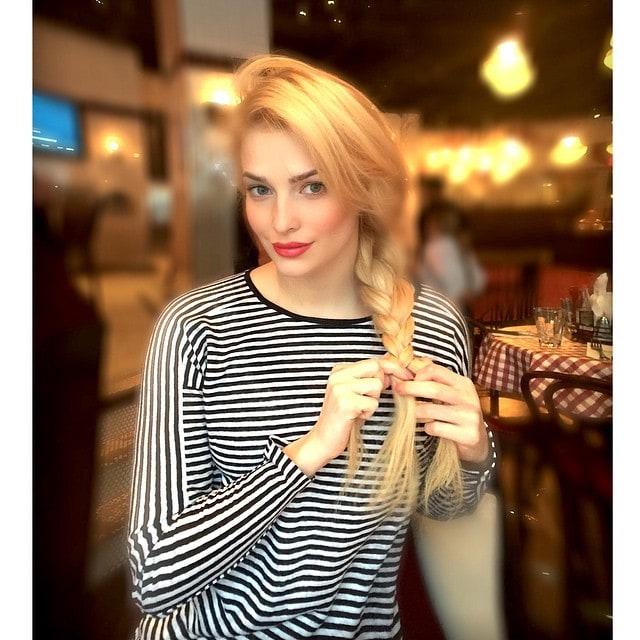 Picture of Tatyana Kotova