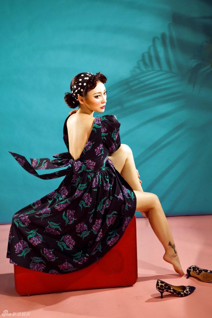 Picture of Yan Liu