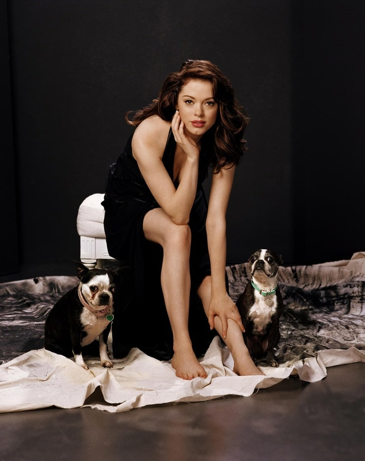 Picture of Rose McGowan