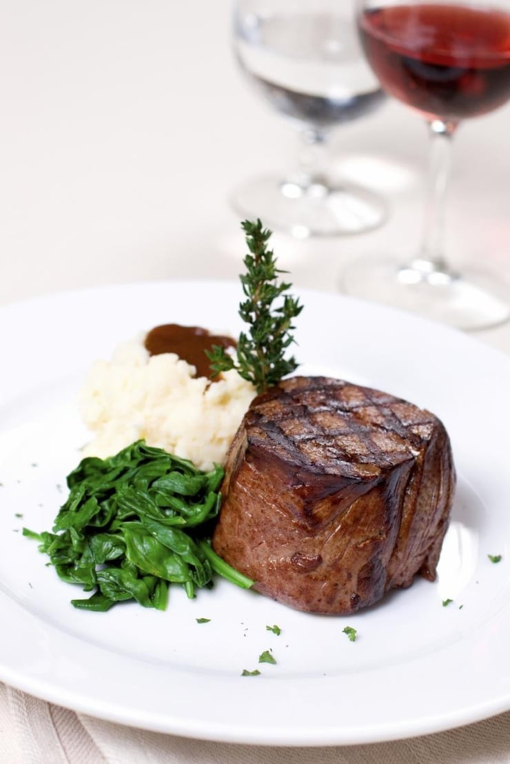 Picture of Filet Mignon Steak