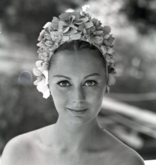 Alessandra Panaro