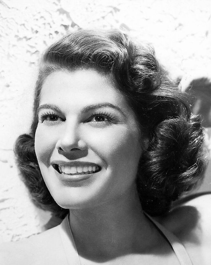 Betty Lou Gerson de vil
