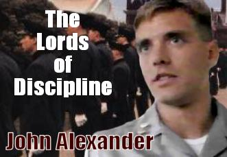 lords of discipline college essays The lords of discipline - dixie insul glass the lords of discipline - duration: (the hastings college choir) - duration:.