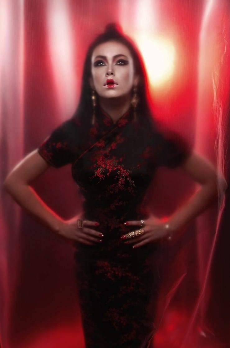 Picture of Mariya Yaremchuk
