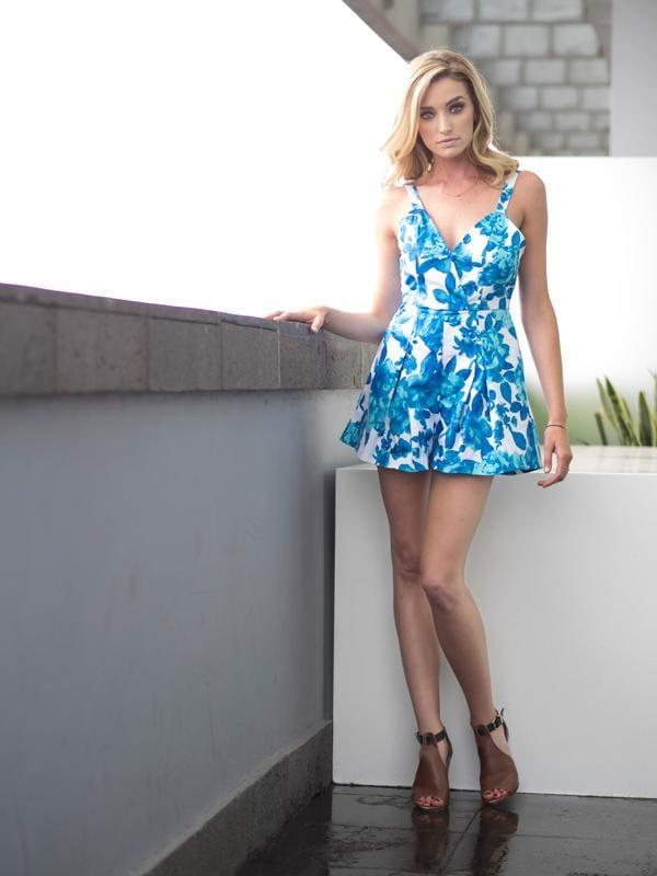 Brianne Howey