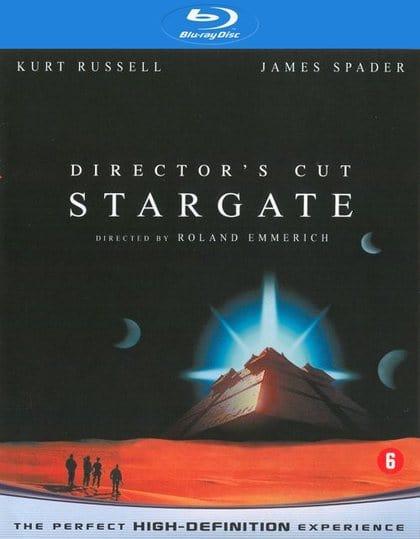Hvězdná brána / Stargate (1994)