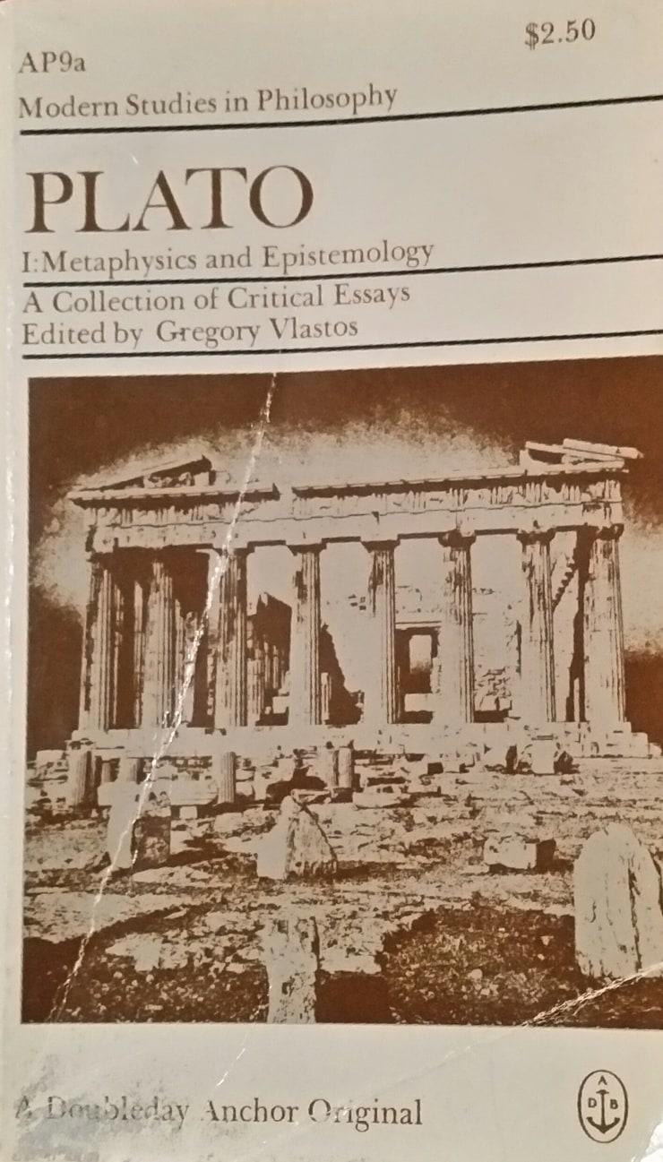 platonic as well as aristotelian metaphysics essay