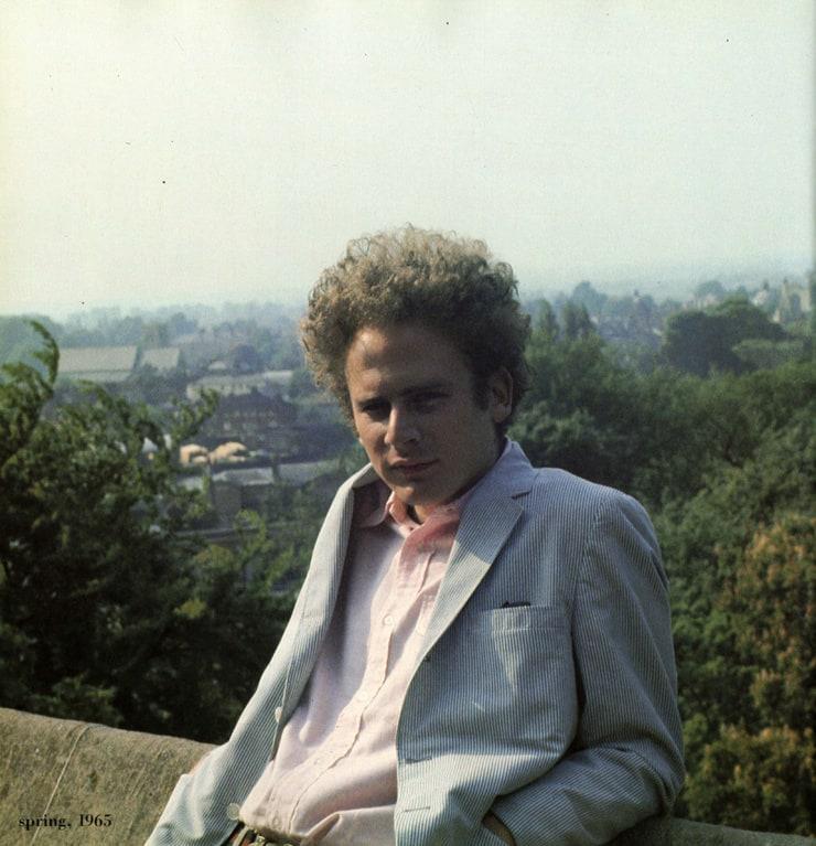 Art Garfunkel - Garfunkel