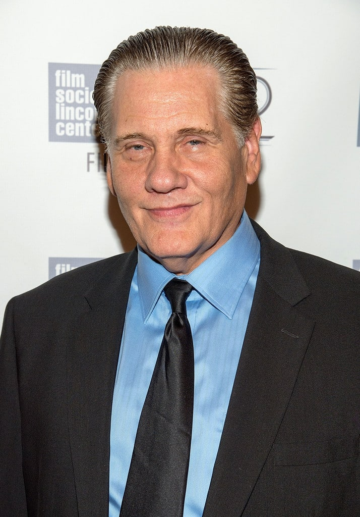 william forsythe Dynamically entertaining heavyset us actor with piercing eyes, william forsythe has a superb talent born: june 7, 1955.