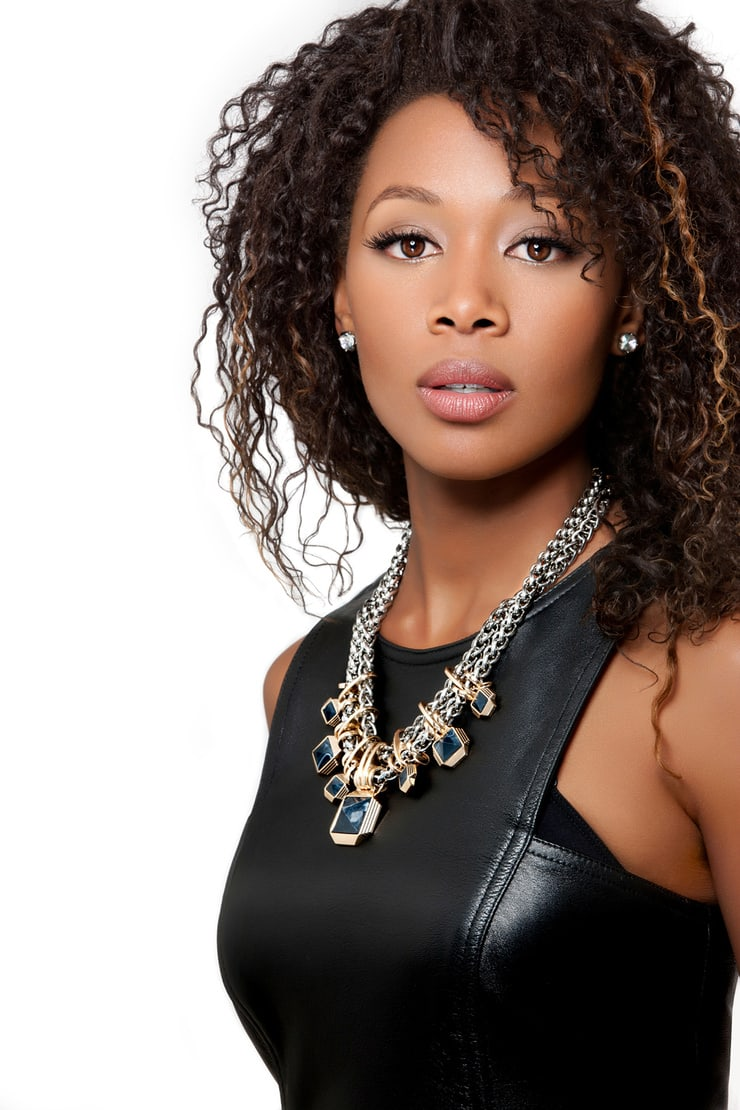 Picture of Nicole Beharie