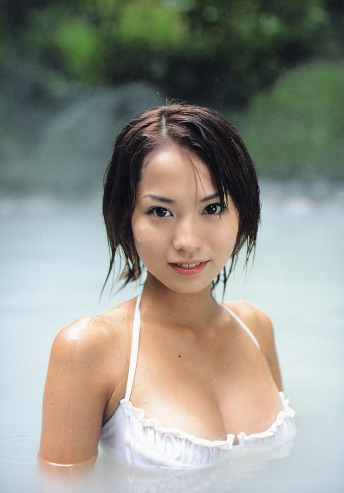 Yui Ichikawa Nude Photos 25
