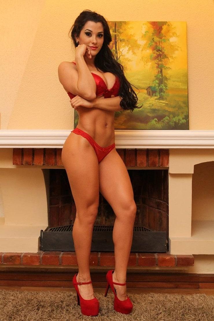 Antonella Materazzi Nude Photos 74