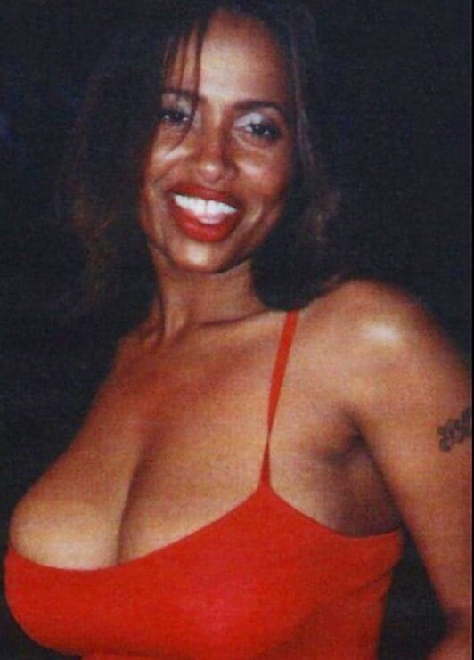 Sexy Lisa Nicole Carson nudes (34 images) Sideboobs, YouTube, braless
