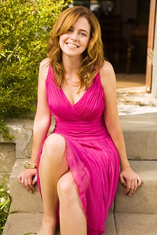 Picture Of Jenna Fischer