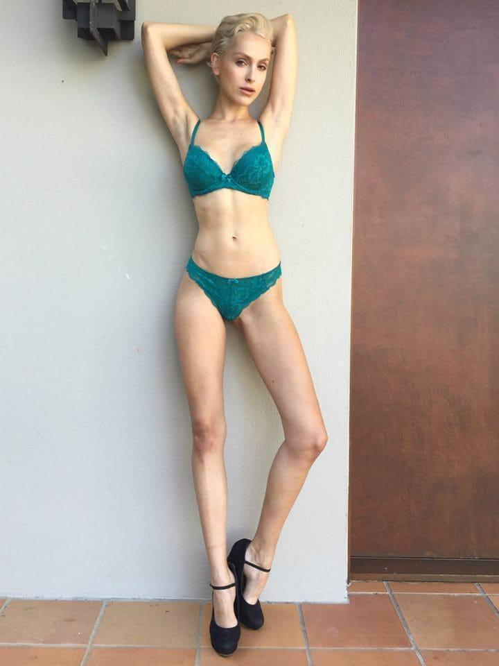 Tiffany Winteler Nude Photos 58
