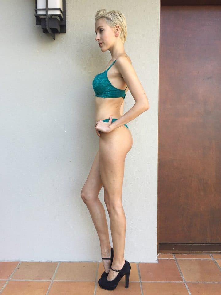 Tiffany Winteler Nude Photos 82