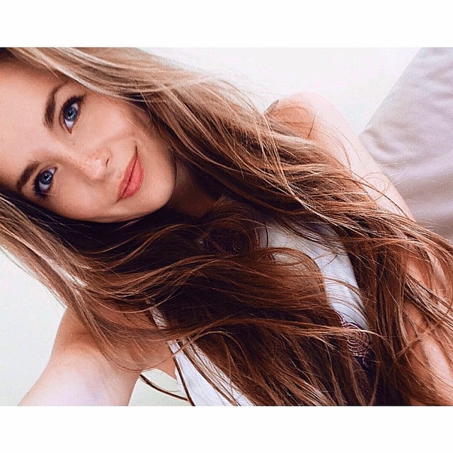 Alexandra Shulgovich