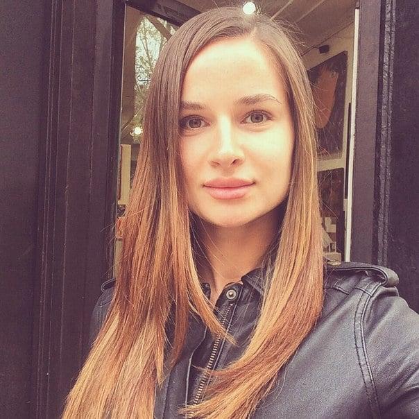 Tatiana Likhina