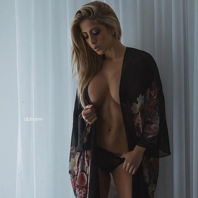 Bianca Gascoigne photos