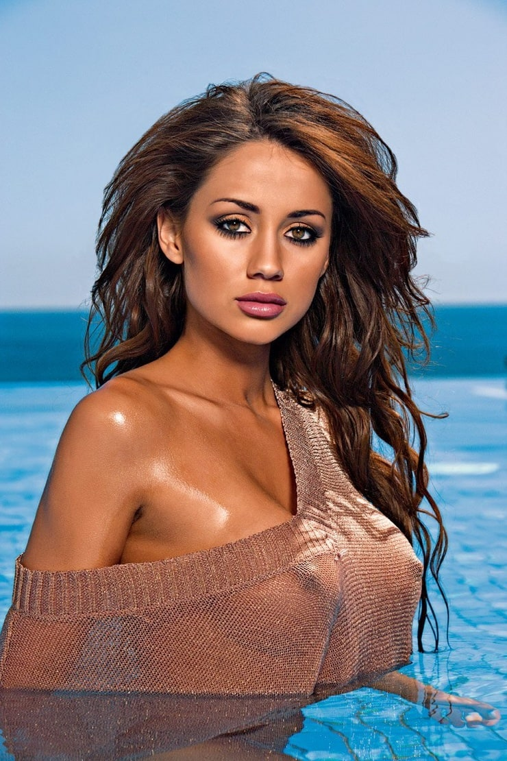 Webcam latina naked