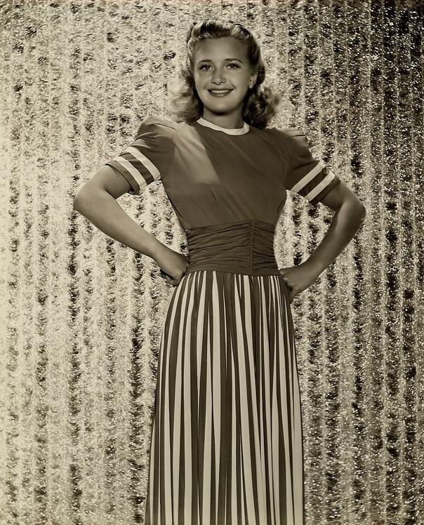 priscilla lane actress