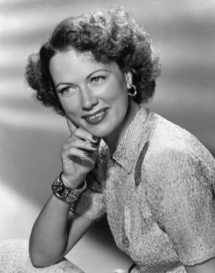 Picture of Eleanor Powell - 1930S Hairstyles