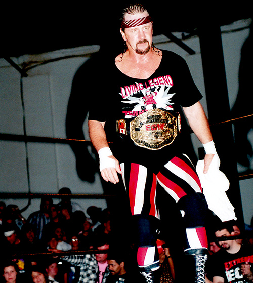 picture of terry funk