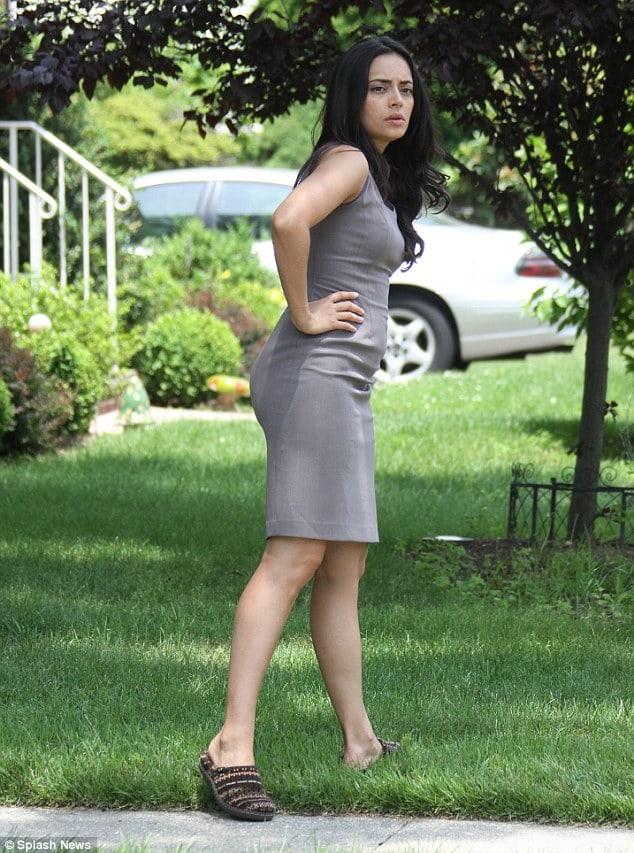 Briana Marin actress