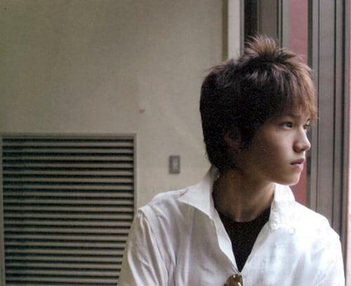 Ichihara hayato dating games