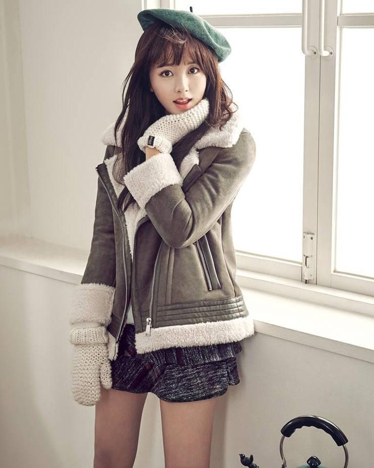 Picture Of So Hyun Kim