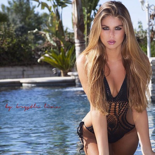 Tierra Lee nude