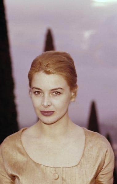 Eleonora Rossi Drago Nude Photos 80