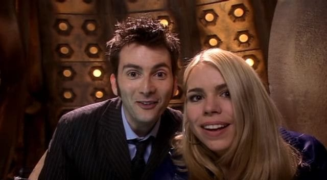 Doctor Who                                  (2005- )