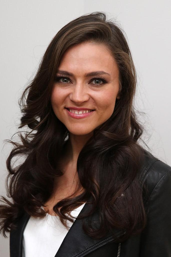Trieste Kelly Dunn