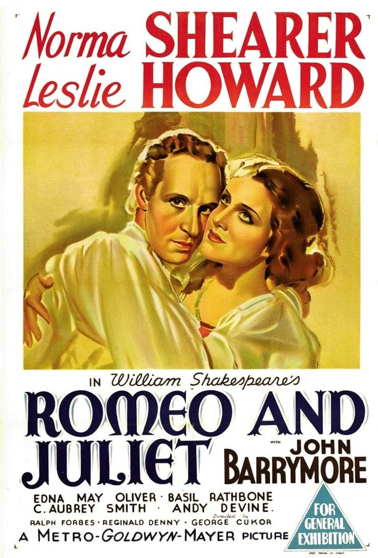 romeo & juliet book report