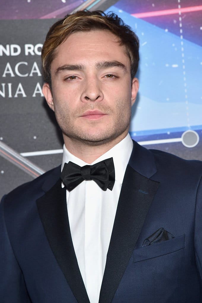 picture of ed westwick