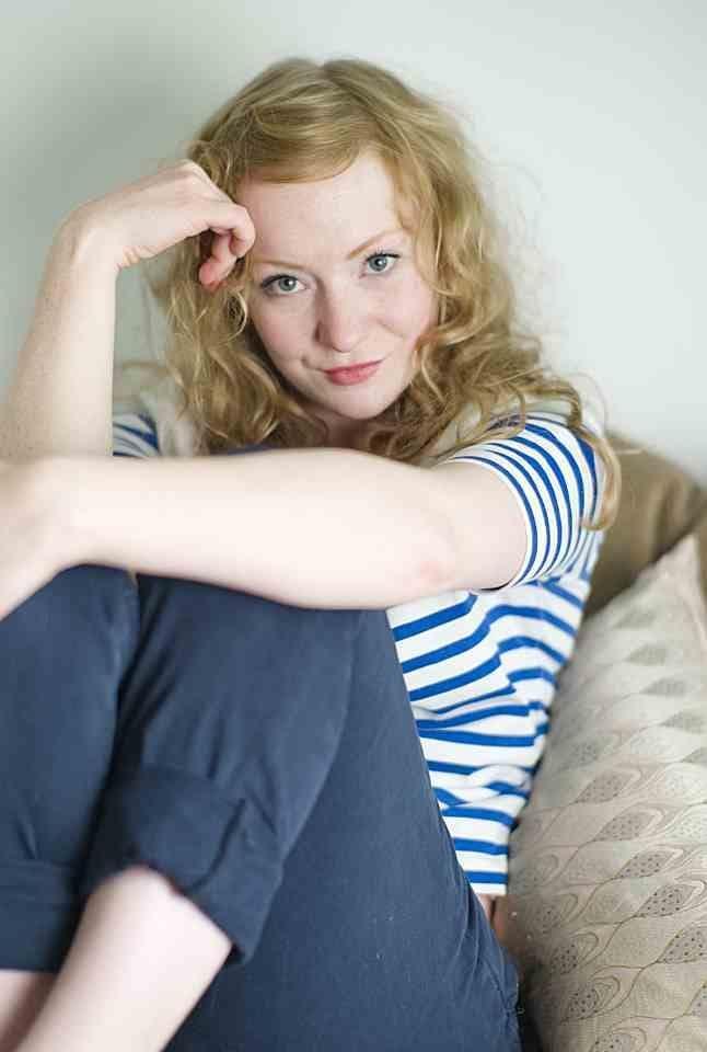 Picture of Grit Paulussen